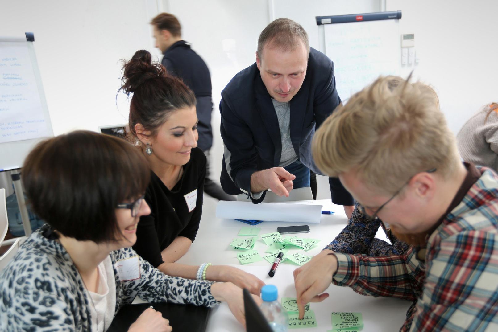 Hapticathon - Rafał Kołodziej - GreenHat Innovations - White Ducky - Programa.pl