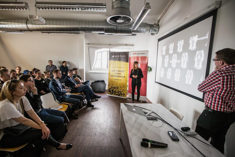 Hapticathon - Sława Madelska & Stachu Bręczewski